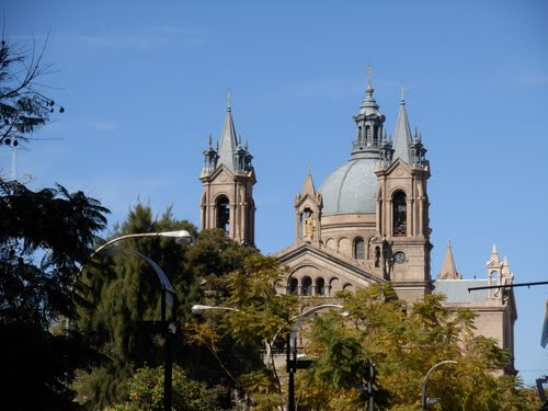 Cathedral of La Rioja